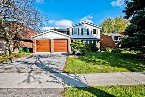 House for sale at 37 Silver Spruce Dr Toronto Ontario - MLS: E4606993
