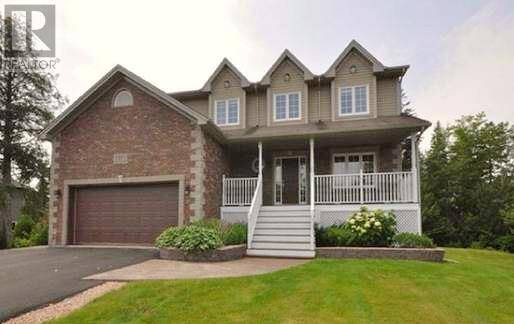 House for sale at 37 Skye Crescent Glen Hammonds Plains Nova Scotia - MLS: 202001117