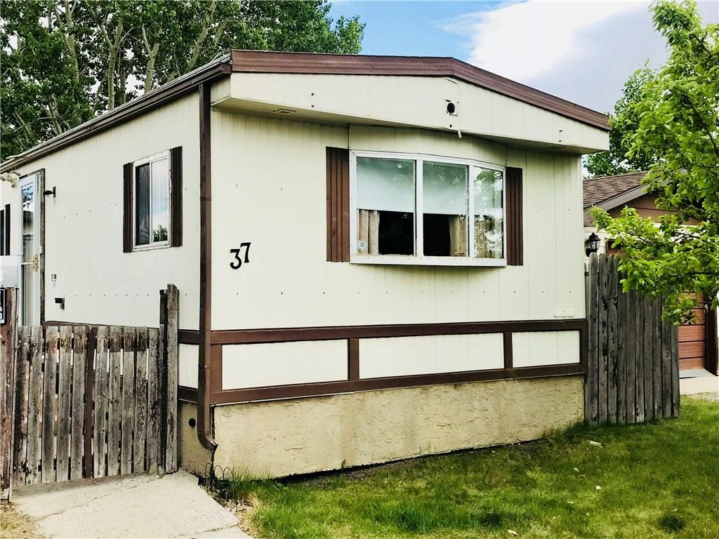 For Sale: 37 Spring Haven Close Southeast, Airdrie, AB | 3 Bed, 1 Bath House for $164,900. See 13 photos!