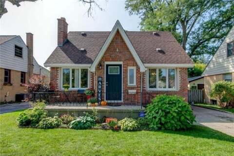 House for sale at 37 Stevenson Ave London Ontario - MLS: 40024946