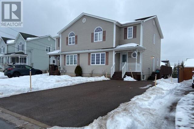 House for sale at 37 Stoneham Dr Moncton New Brunswick - MLS: M132527