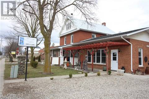 House for sale at 37 Stover St South Norwich Ontario - MLS: 186963