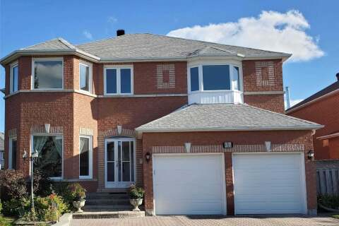 House for sale at 37 Subrisco Ave Richmond Hill Ontario - MLS: N4912869