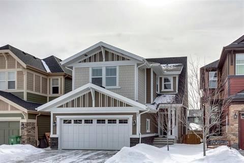 House for sale at 37 Sundown Grove  Cochrane Alberta - MLS: C4290300