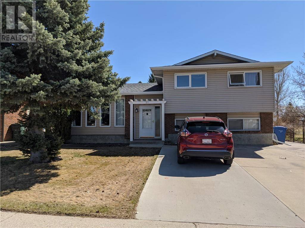 House for sale at 37 Sunflower Ct Se Medicine Hat Alberta - MLS: mh0189091