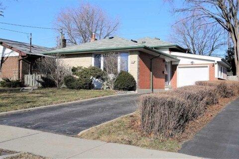 House for sale at 37 Sunmount Rd Toronto Ontario - MLS: E5054134