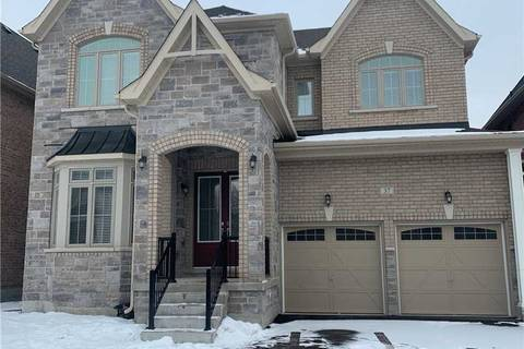 House for rent at 37 Taurus Cres East Gwillimbury Ontario - MLS: N4658850