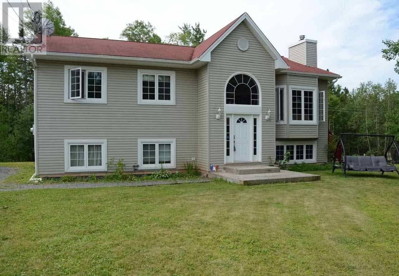 House for sale at 37 Thomas St Enfield Nova Scotia - MLS: 201918004