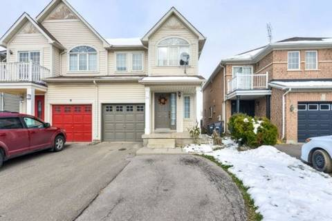 Townhouse for sale at 37 Tiller Tr Brampton Ontario - MLS: W4636617