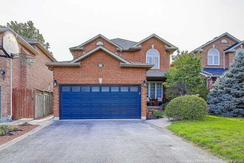 House for sale at 37 Tipton Cres Ajax Ontario - MLS: E4914485