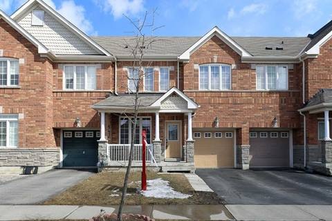 Townhouse for sale at 37 Tomabrook Cres Brampton Ontario - MLS: W4387746