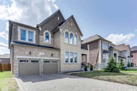 House for sale at 37 Torgan Tr Vaughan Ontario - MLS: N4750287