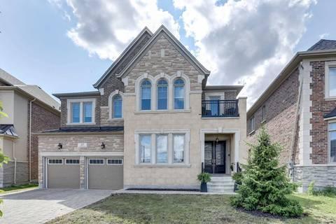 House for sale at 37 Torgan Tr Vaughan Ontario - MLS: N4699080