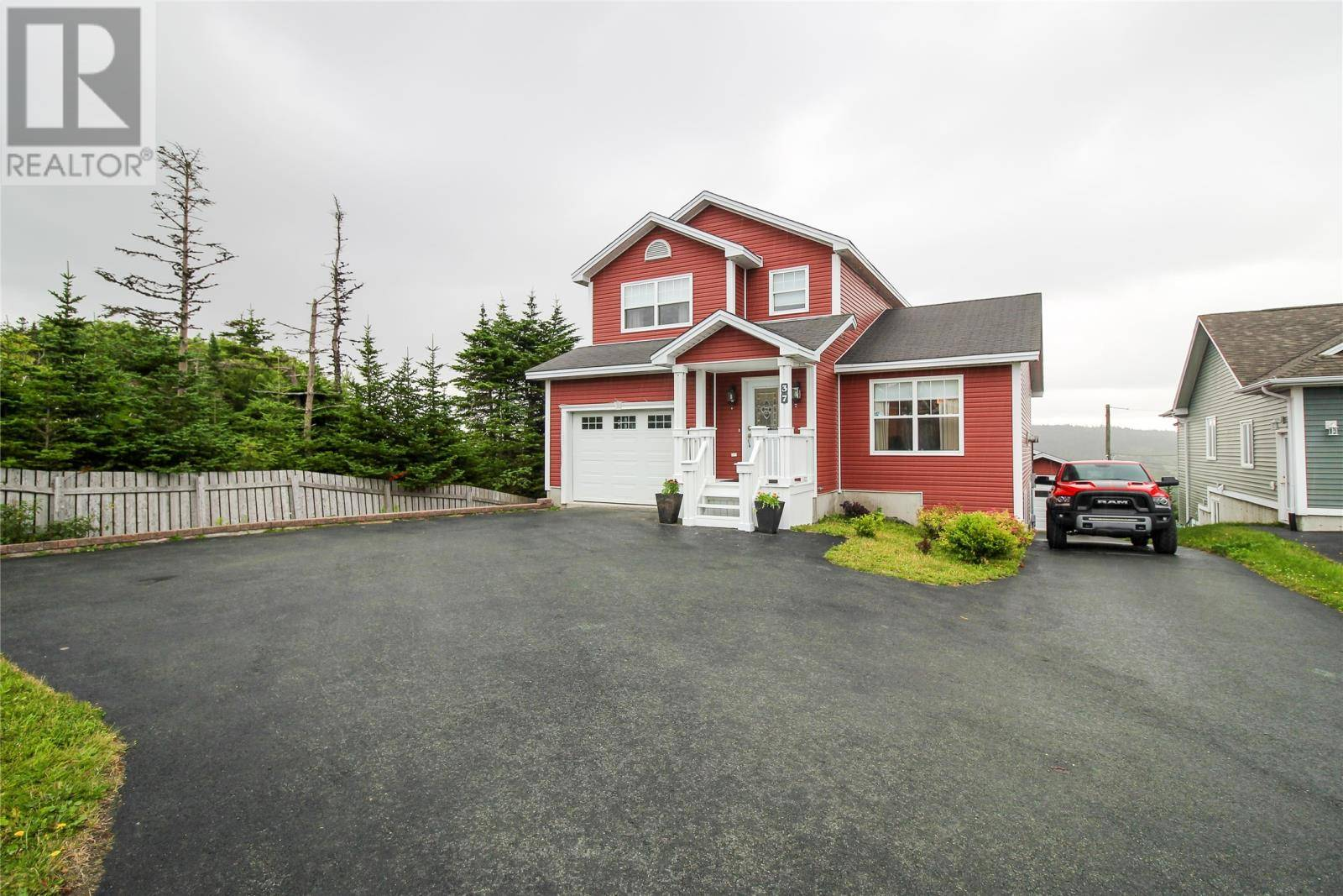 House for sale at 37 Toslo St Paradise Newfoundland - MLS: 1200799