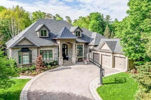 House for sale at 37 Treegrove Circ Aurora Ontario - MLS: N4777626