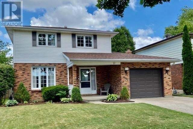 House for sale at 37 University Dr Chatham Ontario - MLS: 20007350