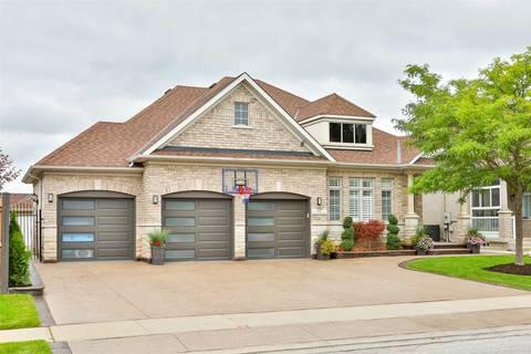 House for sale at 37 Valleyridge Cres Brampton Ontario - MLS: W4567268