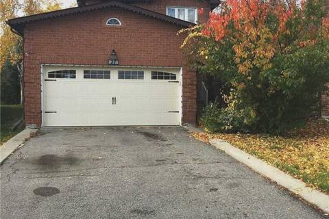 House for rent at 37 Versailles Ct Richmond Hill Ontario - MLS: N4624779