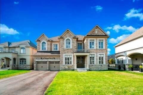 House for sale at 37 Viewmount Cres Brampton Ontario - MLS: W4930844