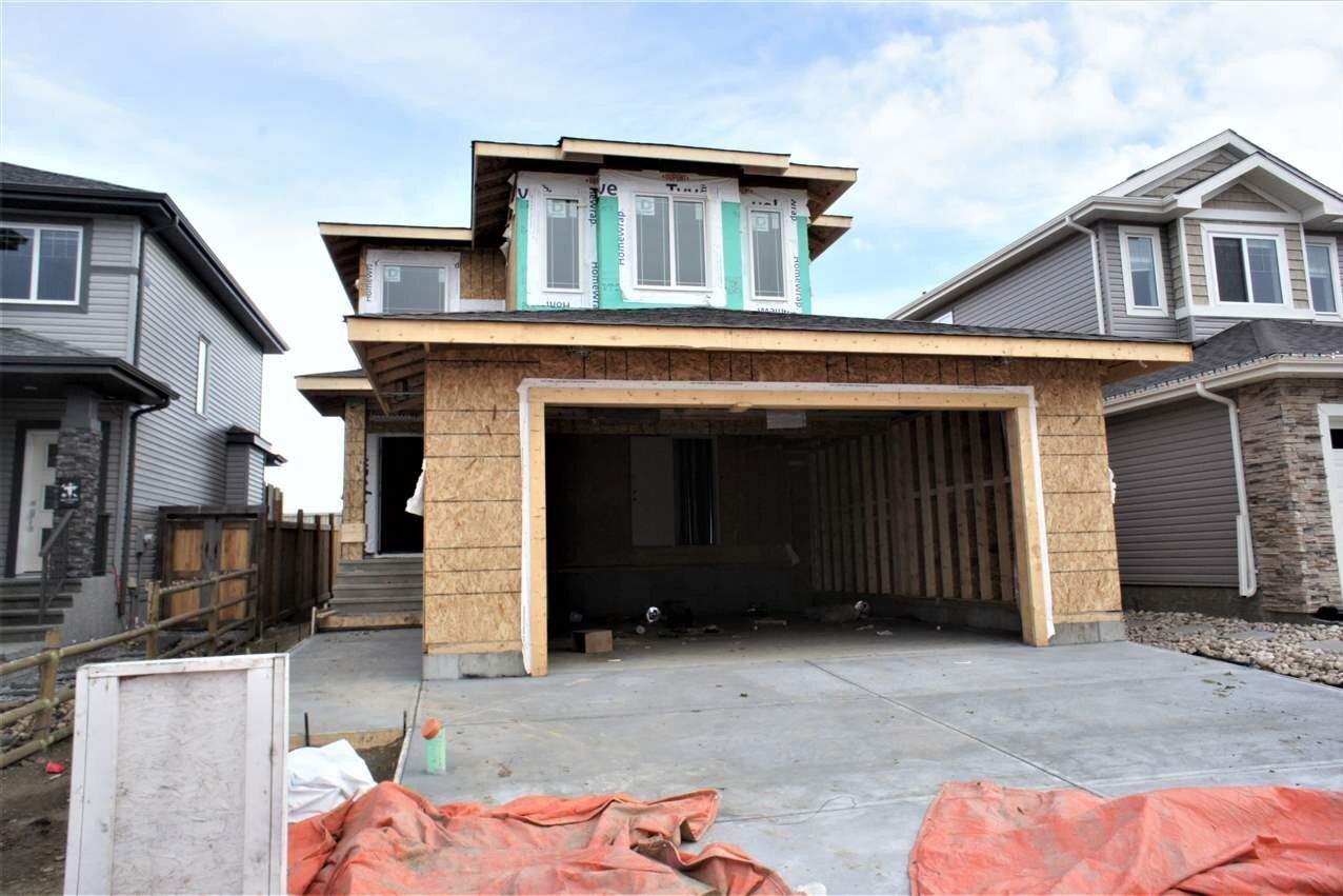 House for sale at 37 Wallace Pt Fort Saskatchewan Alberta - MLS: E4205643