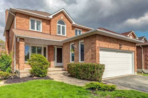 House for sale at 37 Waller St Whitby Ontario - MLS: E4461008