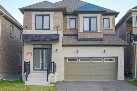House for rent at 37 Walter English Dr East Gwillimbury Ontario - MLS: N4549398