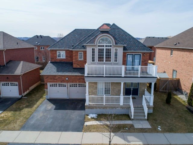 For Sale: 37 Watercliff Place, Hamilton, ON | 4 Bed, 4 Bath House for $1,135,000. See 20 photos!