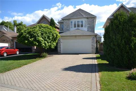 House for sale at 37 Waterford Cres Hamilton Ontario - MLS: X4388837
