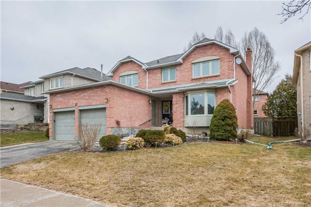 Sold: 37 Waterhouse Way, Richmond Hill, ON