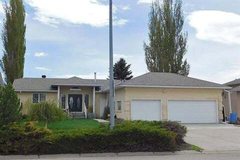 House for sale at 37 Westlynn Dr West Claresholm Alberta - MLS: C4299331