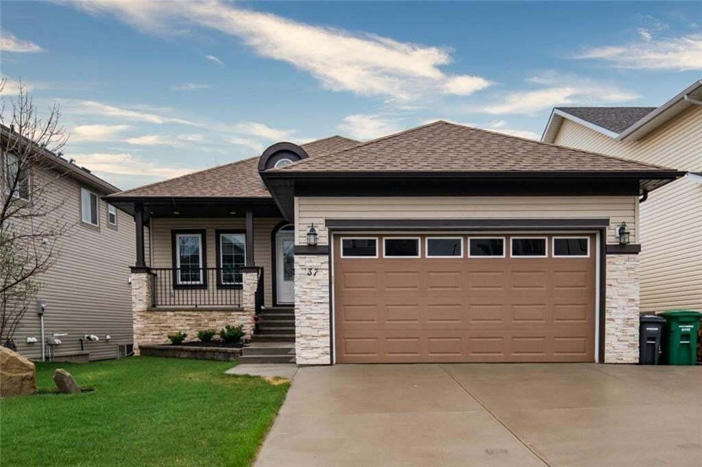 House for sale at 37 Westmount Wy Westmount_ok, Okotoks Alberta - MLS: C4305541