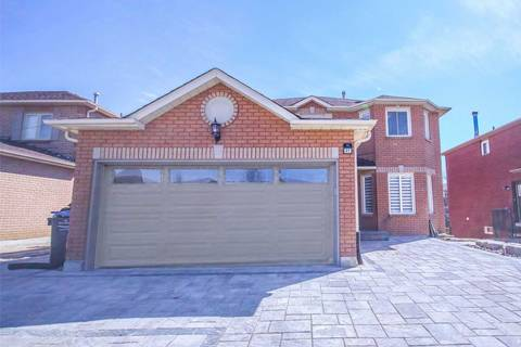 House for sale at 37 Whitbread Ave Caledon Ontario - MLS: W4739682