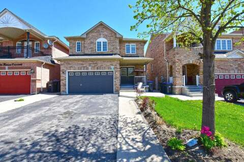 House for sale at 37 Whitehouse Cres Brampton Ontario - MLS: W4767510