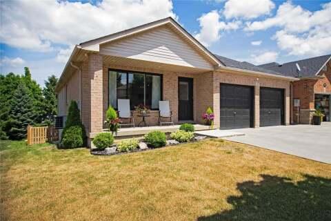 House for sale at 37 Whiterock Ave Hamilton Ontario - MLS: X4833618