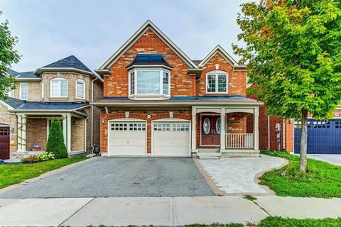 House for sale at 37 Williamson Family Hllw Newmarket Ontario - MLS: N4594823