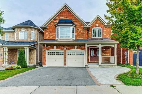 House for sale at 37 Williamson Family Hllw Newmarket Ontario - MLS: N4640263