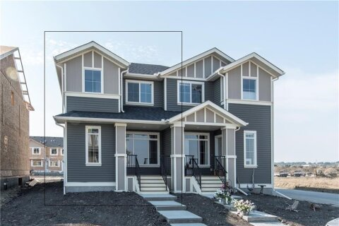 Townhouse for sale at 37 Willow Me Cochrane Alberta - MLS: C4299426