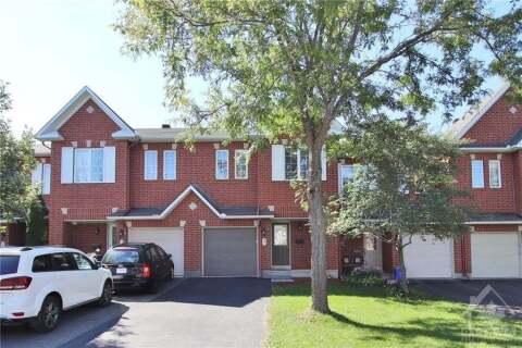 House for sale at 37 Wimbledon Wy Kanata Ontario - MLS: 1209678