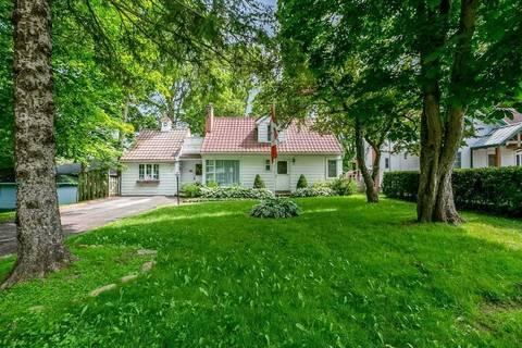 House for sale at 37 Wood River Bend Georgina Ontario - MLS: N4498549