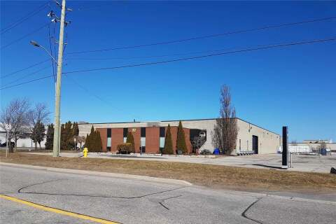 Commercial property for sale at 37 Woodyatt Dr Brantford Ontario - MLS: X4772547