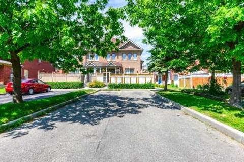 Townhouse for sale at 37 Yellow Brick Rd Brampton Ontario - MLS: W4497477