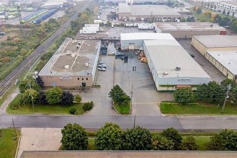 Commercial property for sale at 370 Dewitt Rd Hamilton Ontario - MLS: X4278230
