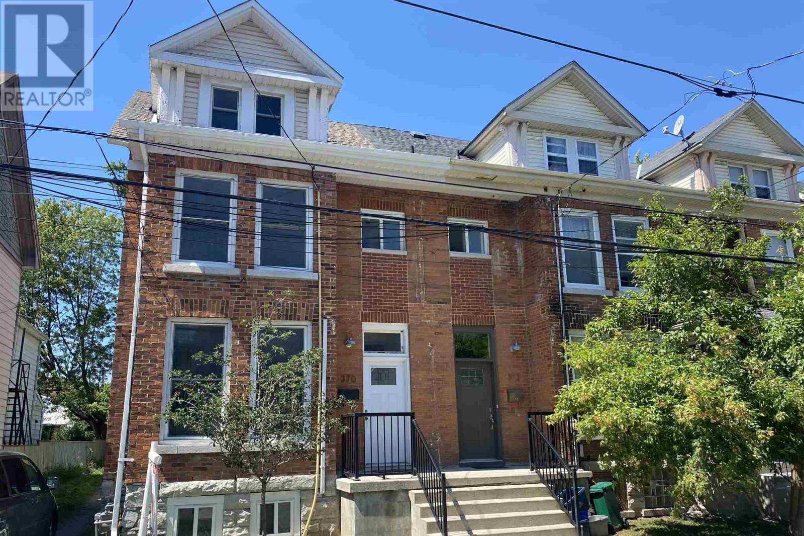 Townhouse for sale at 370 Alfred St Kingston Ontario - MLS: K20004598