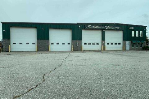 Commercial property for sale at 370 Allen Ave Essex Ontario - MLS: X4792154