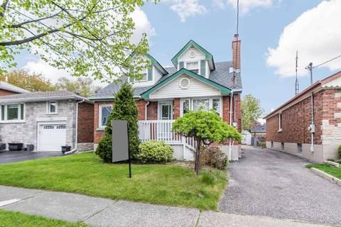 House for sale at 370 Arthur St Oshawa Ontario - MLS: E4430500