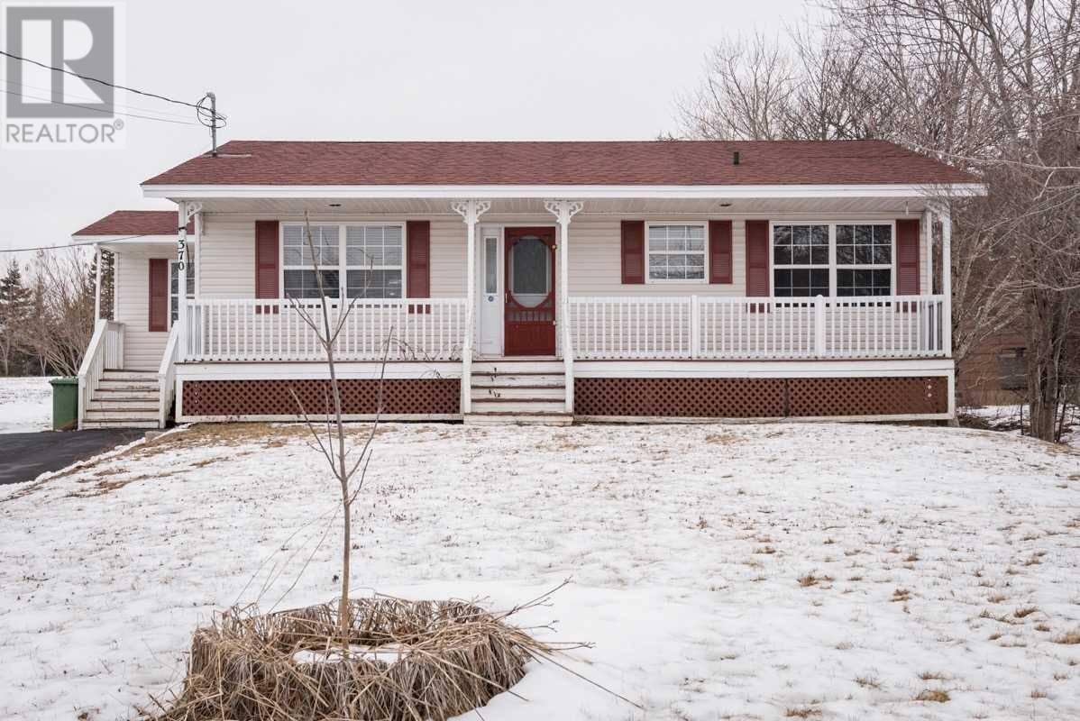 House for sale at 370 Beaver Bank Rd Beaver Bank Nova Scotia - MLS: 202002559