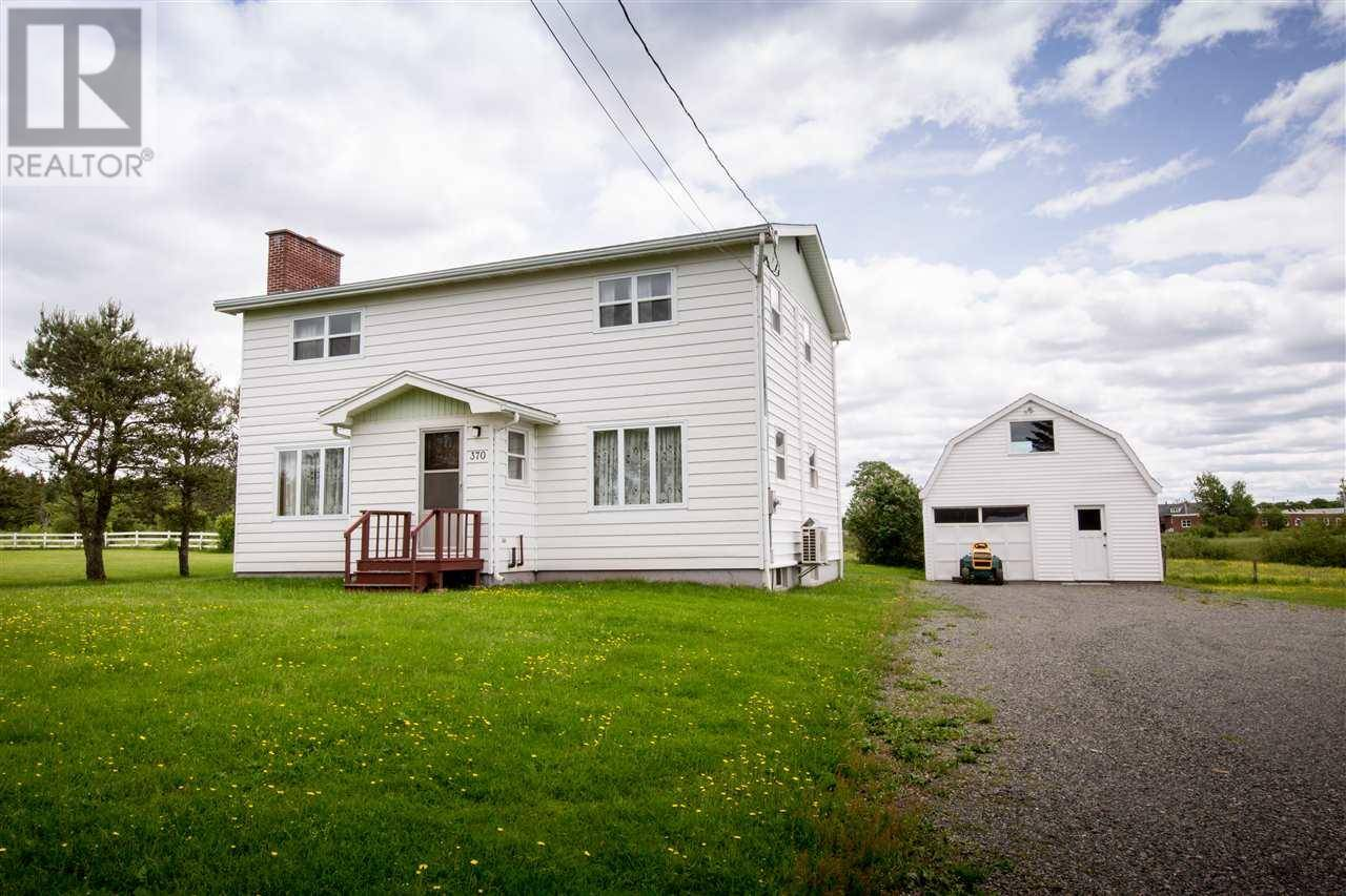 House for sale at 370 Brookside Rd Brookside Nova Scotia - MLS: 201912820