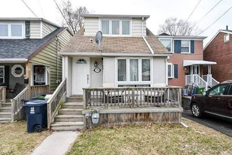 House for sale at 370 Cedarvale Ave Toronto Ontario - MLS: E4731145