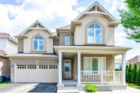 House for sale at 370 Cochrane Terr Milton Ontario - MLS: W4557932