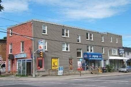 Commercial property for sale at 370 Division St Kingston Ontario - MLS: X4397696
